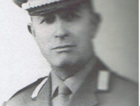 Storia Gen. Giovanni Vacca