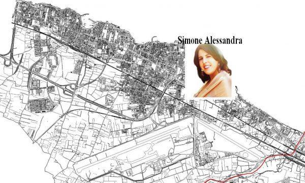 Problemi 5°Municipio.La Simone (M5S) interroga la Giunta barese