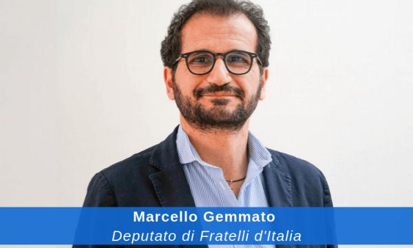 Regionali: Meloni nomina Gemmato commissario FdI Puglia