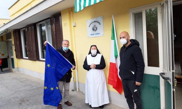 Michele Picaro il vizietto tricolore